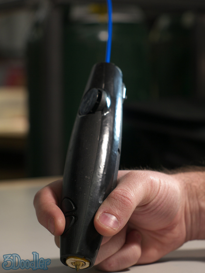 3Doodler Handheld 3D printer