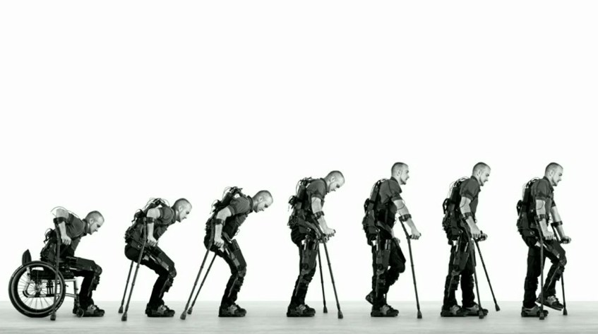 Exoskeletons for Rehabilitation