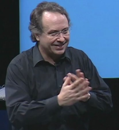 Rodney Brooks of MIT