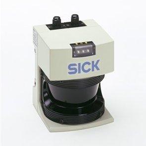 sick laser rangefinder lidar disassembled hizook. Black Bedroom Furniture Sets. Home Design Ideas