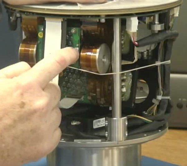 Velodyne Hdl 64e Laser Rangefinder Lidar Pseudo