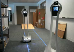 Vgo Communications Remote Presence Robot