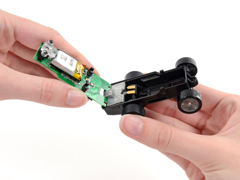 iFixit Teardown of an Anki Drive car