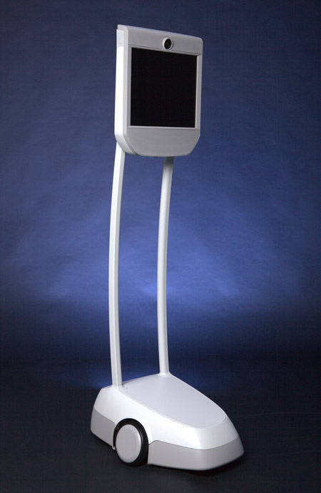Beam Telepresence Robot from Suitable Technologies