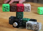 Cubelets -- A modular robot construction kit by ModRobotics