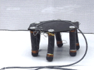 Electroactive Polymer (EAP) Artificial Muscle Robot called MERbot from SRI International