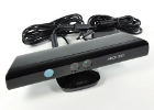 Kinect Depth Camera (RGB-D Camera)