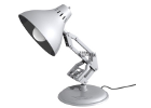 Luxo Jr Animated Lamp Teaches Us About Robot Design
